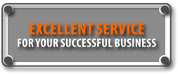 Excellent Service for your Successful Business
