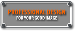 Professional Design for your good image